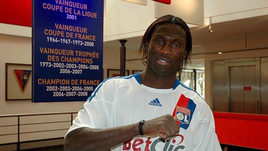 PSG : Les raisons du transfert loupé de Diakhaté, parti à l'OL