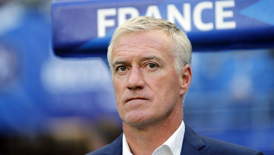 Equipe de France : Didier Deschamps et Hatem Ben Arfa répondent à Eric Cantona