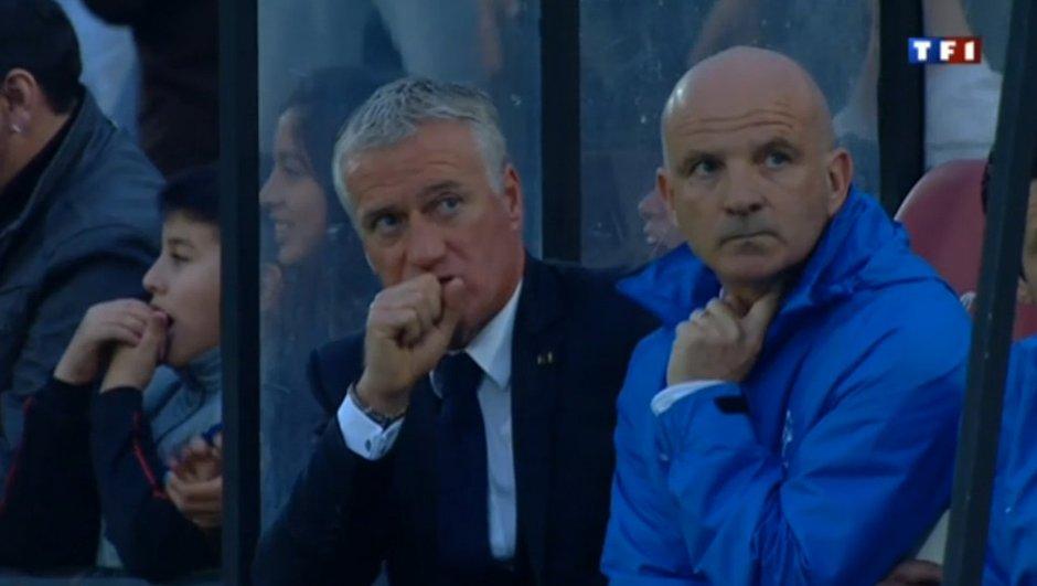 Uruguay-France (1-0) : les Bleus s'inclinent sur un but de Suarez