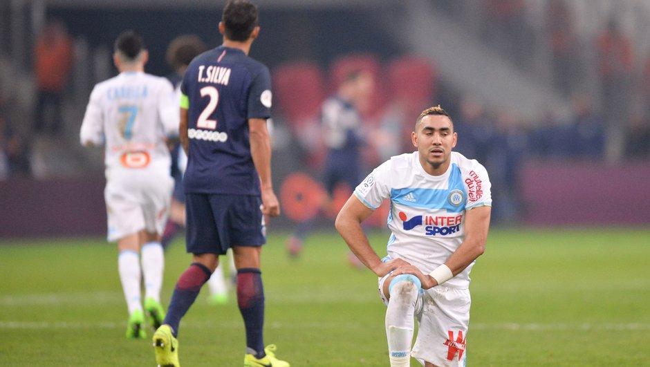 Incapable de battre Toulouse, l'OM perd sa cinquième place