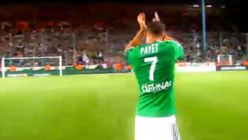 Transfert : Payet entre le PSG et Lyon