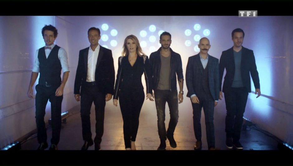 Retrouvez l'univers incroyable de Diversion vendredi 5 janvier sur TF1