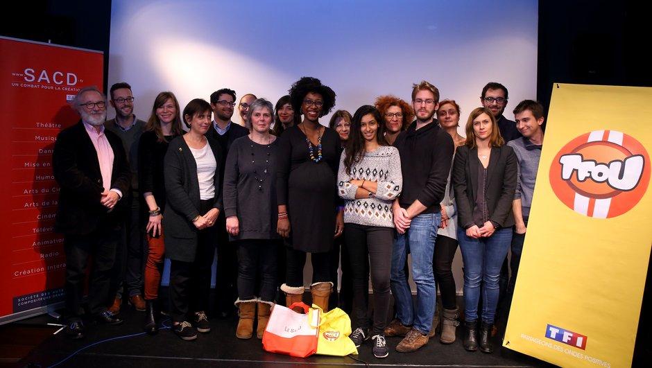 Concours TFOU d'animation 2017 : découvrez les lauréats