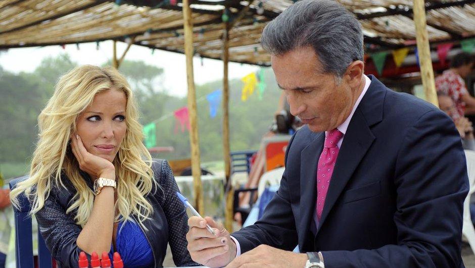 """Ophélie Winter dans """"Doc Martin"""" sur TF1"""