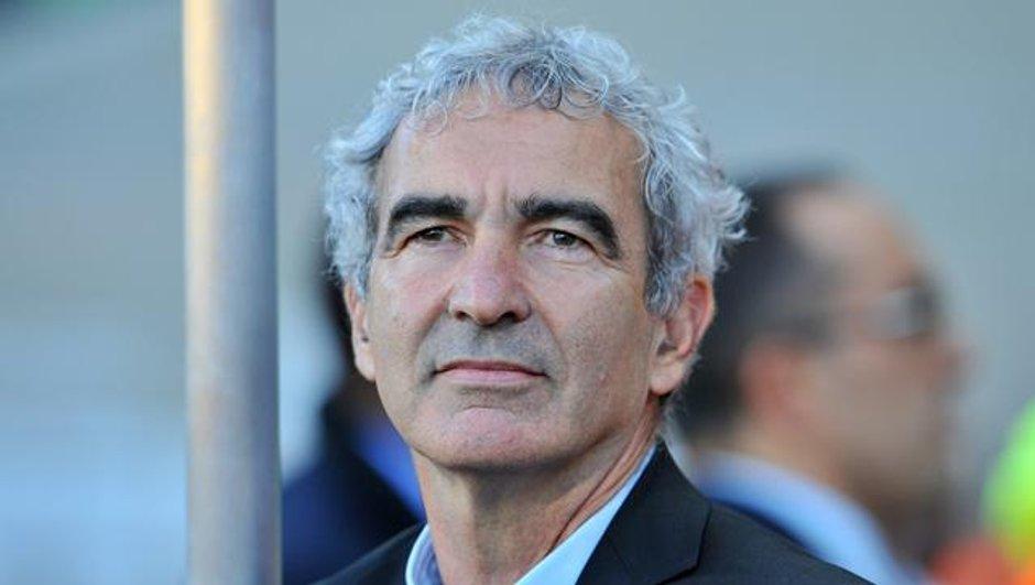 Raymond Domenech devient sélectionneur de l'équipe de Bretagne
