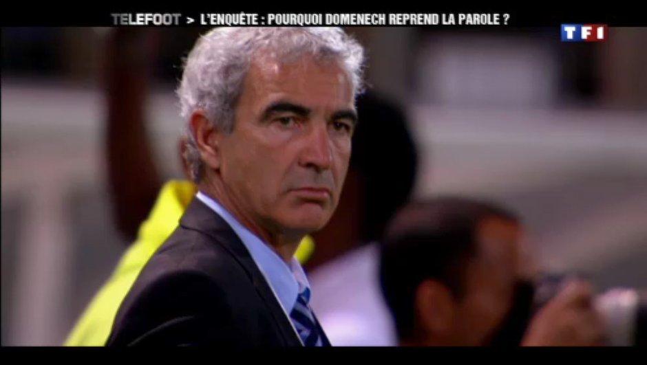 Raymond Domenech réclame toujours 2,9 millions d'euros à la FFF !