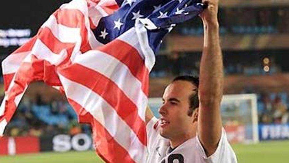 Donovan, c'est l'Amérique