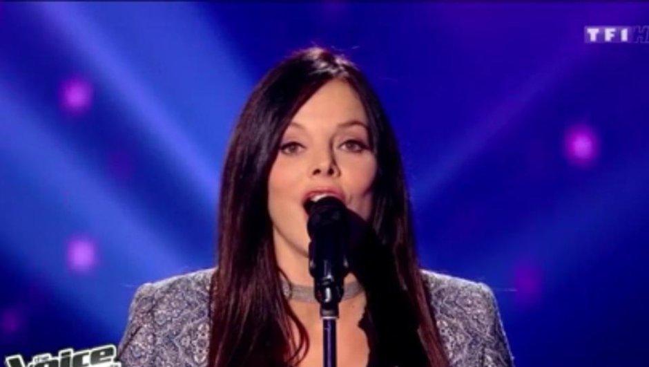 Douchka, Claire des L5, Sophie Tapie... Les stars qui ont fait The Voice !