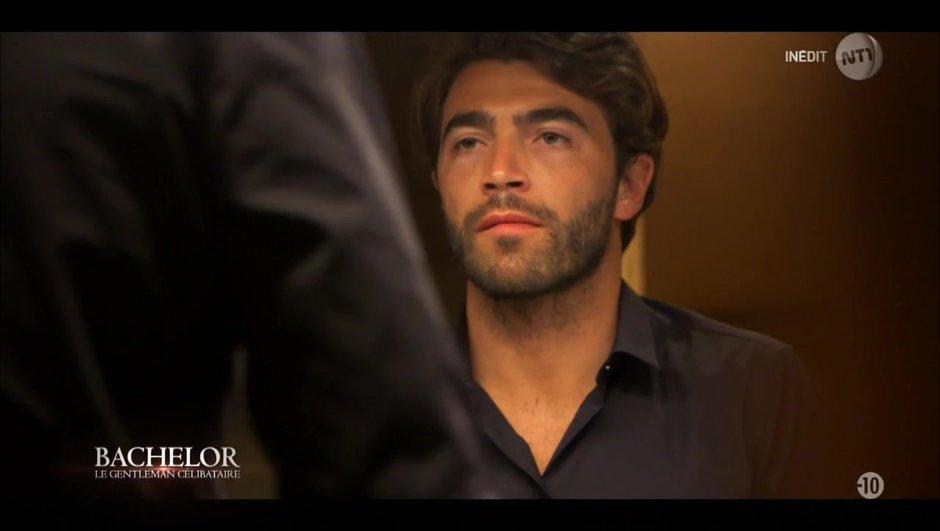 Marco : Christophe Beaugrand l'a rencontré et lui a fait une demande... particulière