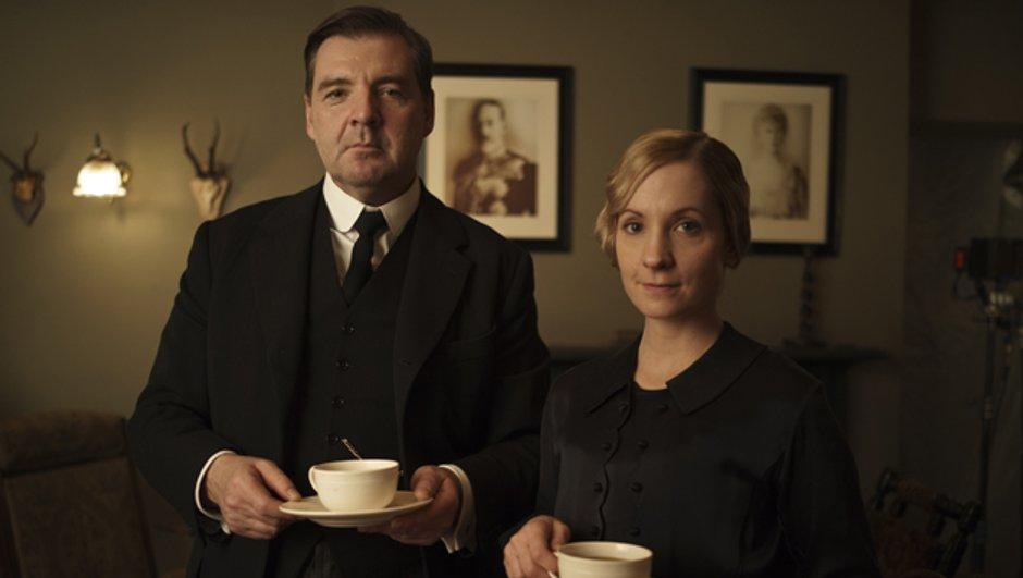 Downton Abbey signe son grand retour sur les écrans anglais