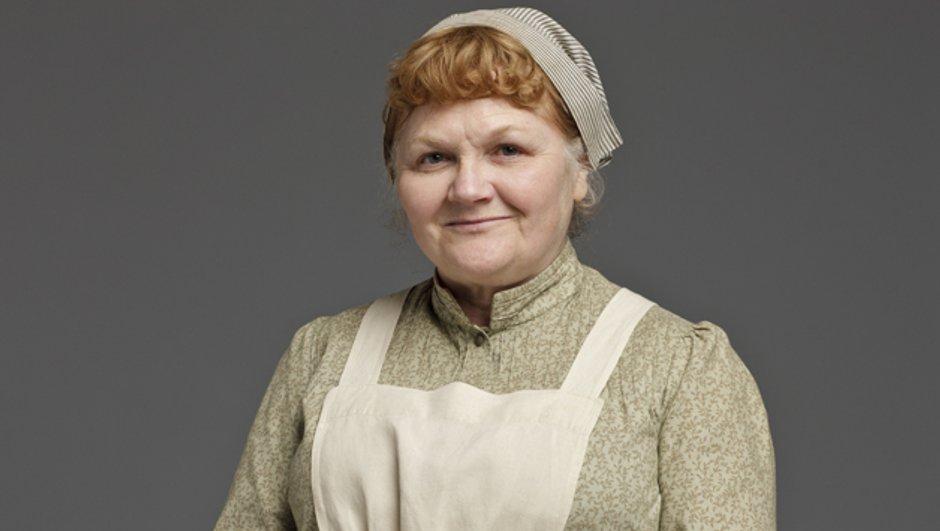 Downton Abbey renouvelée pour une saison 6
