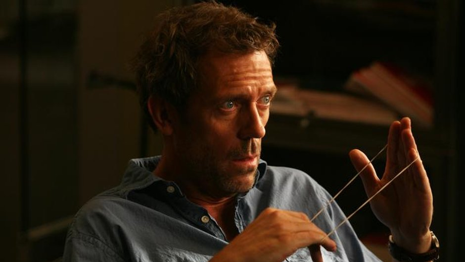 People's Choice Awards 2011 : Dr House et Hugh Laurie raflent tout !