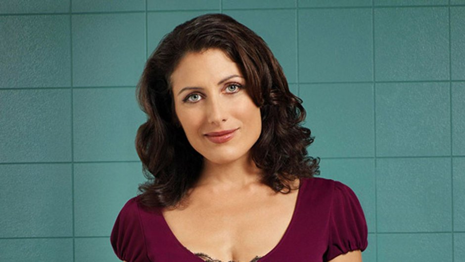 Dr House, les raisons du succès : Interview Lisa Edelstein