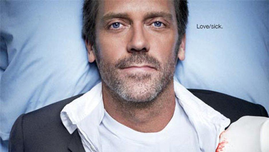 Dr House saison 7 : une affiche bouleversante !