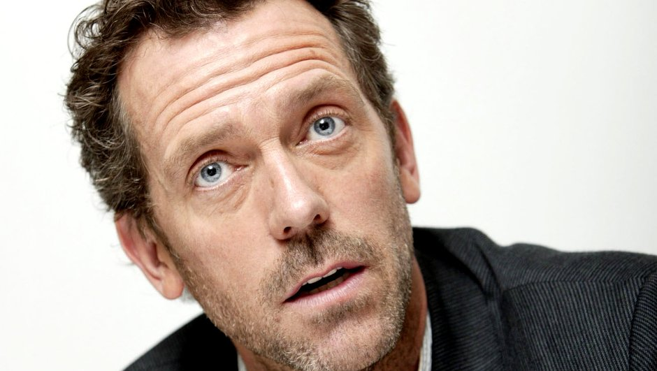 Dr House : Hugh Laurie et l'équipe remercient les fans