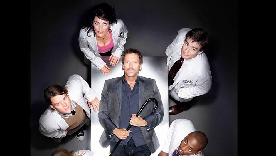 Dr House : Un des médecins de l'équipe de Hugh Laurie viré !