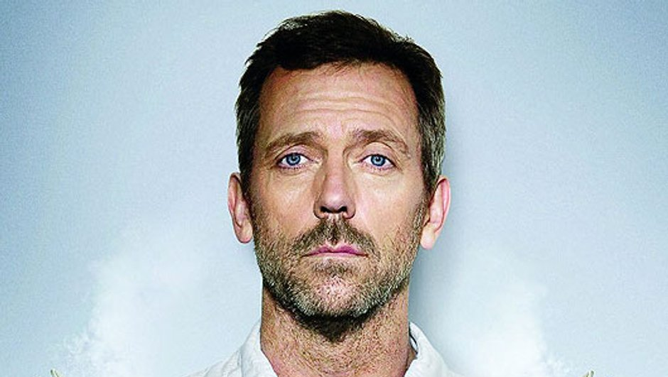 Hugh Laurie : le Dr House sort son premier album !