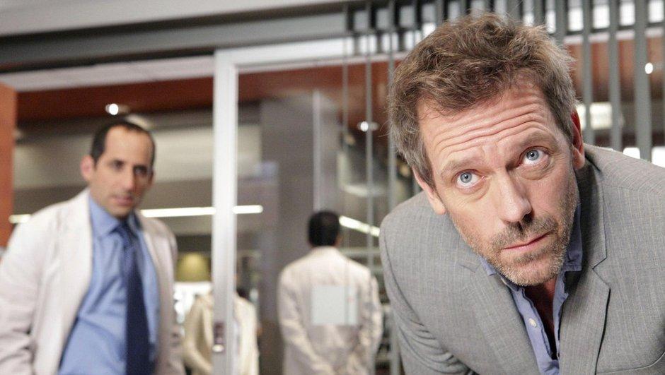 """Dr House : son spin-off """"Nurse Jeffrey"""" arrive sur iPhone"""