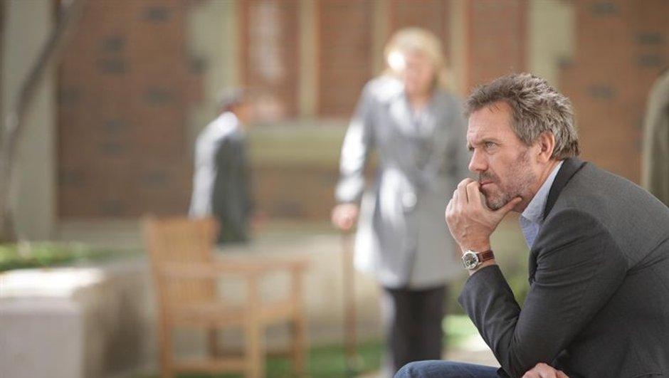 Dr House saison 8 : le retour d'un personnage très spécial