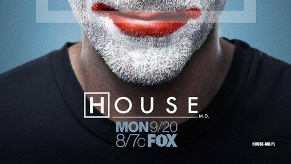 Dr House saison 7 : au lit avec Hugh Laurie !