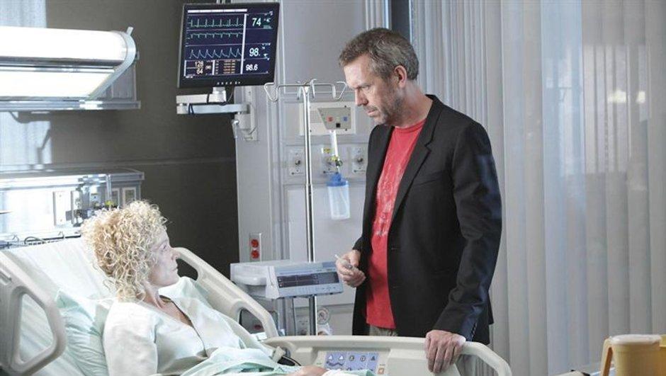 Dr House : une saison 8 sans les acteurs principaux