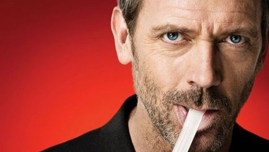 Dr House et les 1001 visages de Hugh Laurie