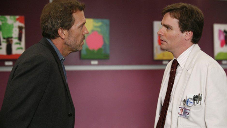 Dr House saison 8 : un médecin va-t-il mourir ?