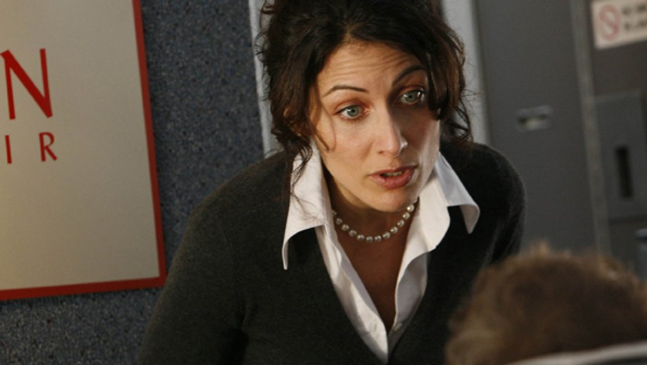 Lisa Edelstein, alias Cuddy, quitte Dr House !