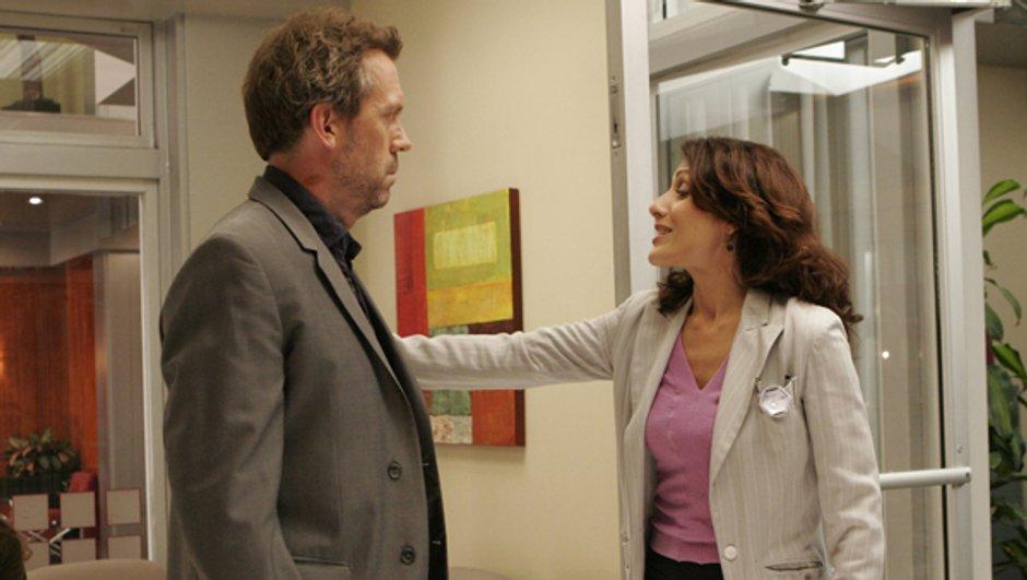 Dr House saison 7 : House et Cuddy de nouveau ensemble ?