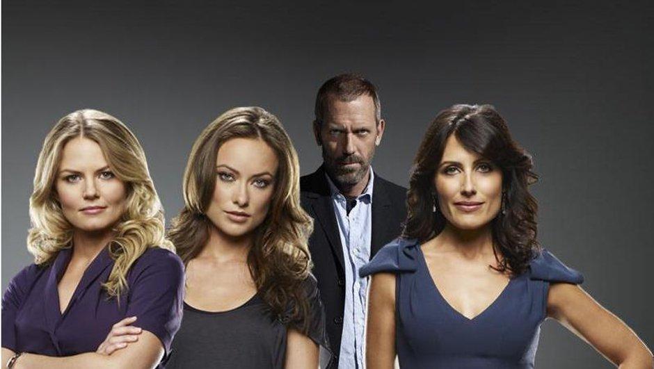 Dr House saison 8 : la blessure de Chase inquiète Jessica Adams