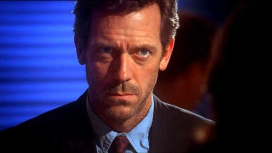 Quand le Dr House rencontre la star de Dirty Dancing...