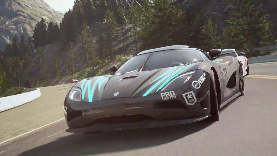 E3 2013 : DriveClub, nouvelle vidéo pour le jeu PS4