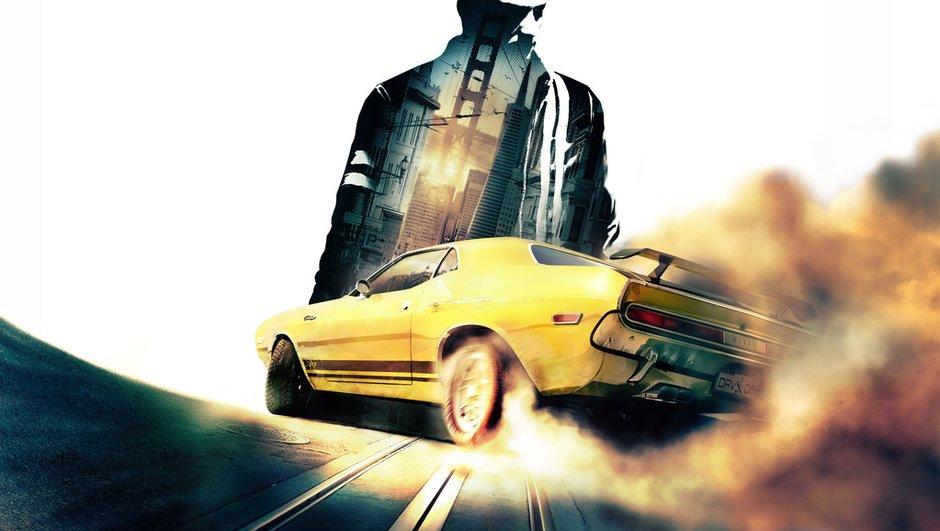Driver San Francisco : du nouveau en vidéo