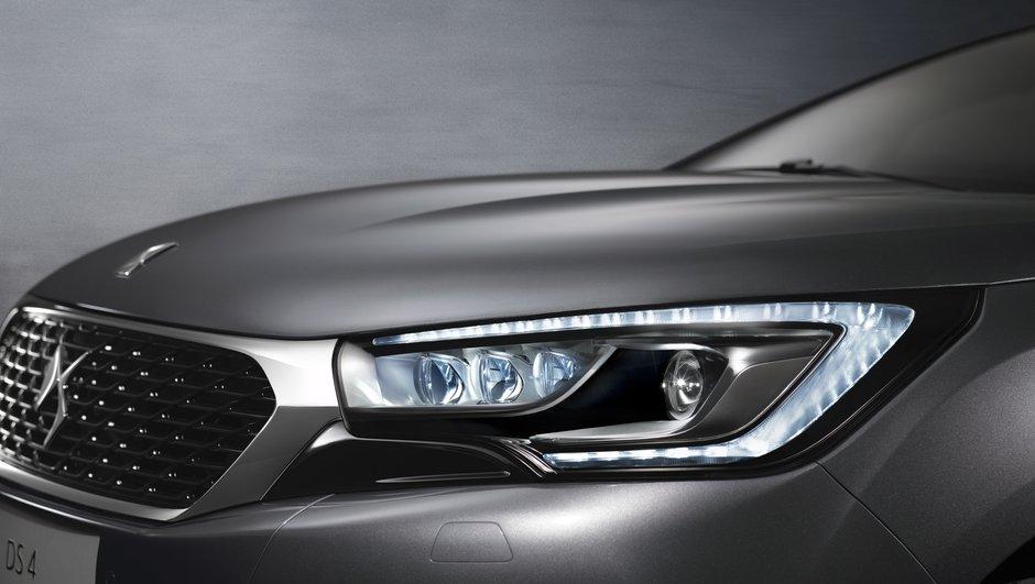 Salon de Francfort 2015 : DS annonce un concept-car surprise