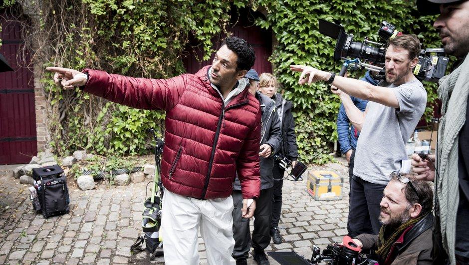 Balthazar : Record d'audience pour l'épisode réalisé par Tomer Sisley