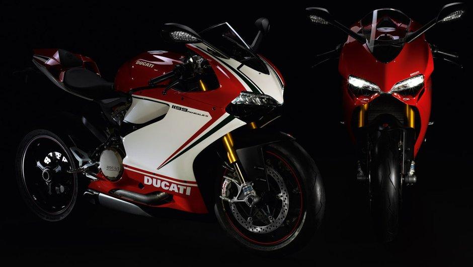 Rumeur : Audi rachèterait Ducati ?