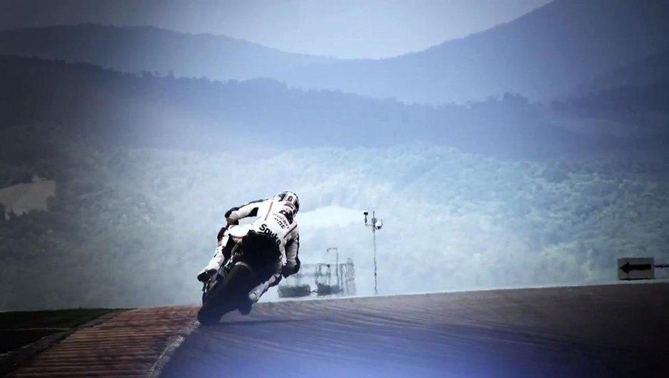 Vidéo : Ducati 1199 Panigale : la nouvelle superbike arrive