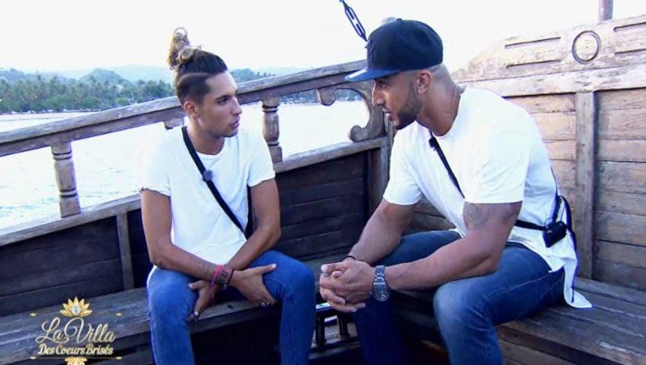 Smaïl et Eddy font connaissance : 5 choses à retenir de l'épisode 40 !