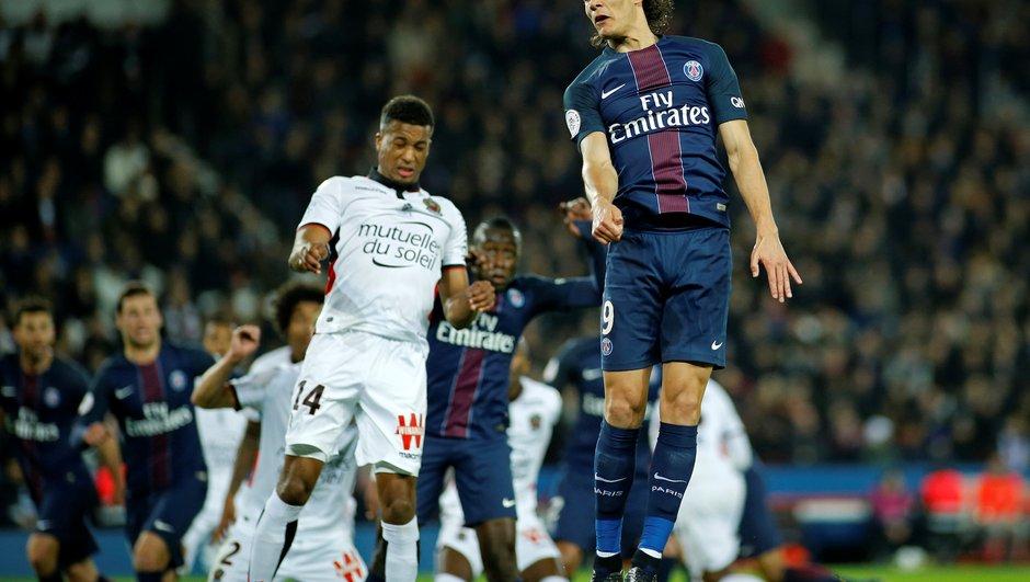 Ligue 1 : Nice lance (enfin) sa saison, les Verts de Saint-Etienne ne s'arrêtent plus