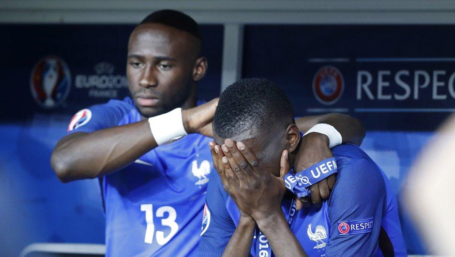 Equipe de France : Eliaquim Mangala remplace Jérémy Mathieu