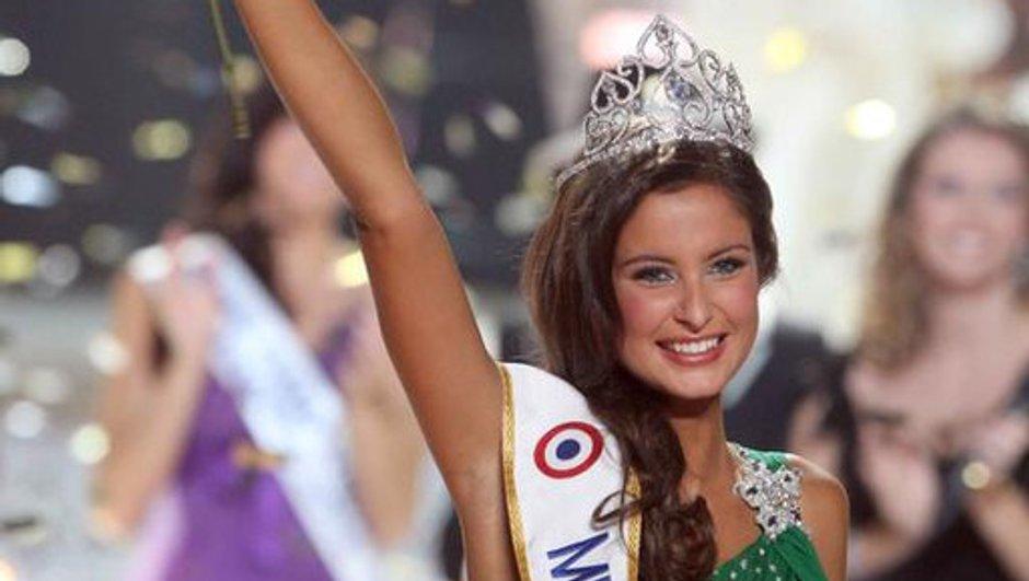 Élection Miss France 2011 : la fin du rêve pour Malika Ménard ?