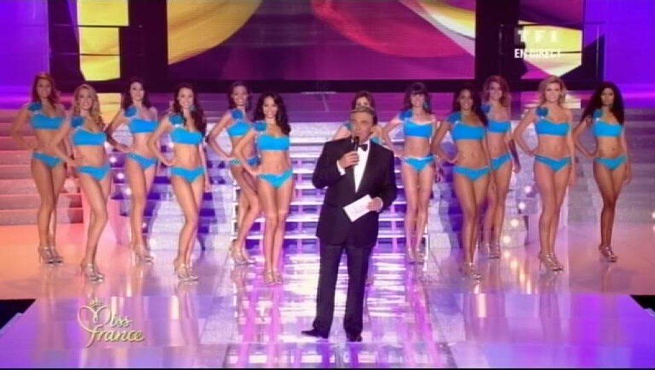 Élection Miss France 2011 : d'anciennes Miss pour annoncer les 12 finalistes
