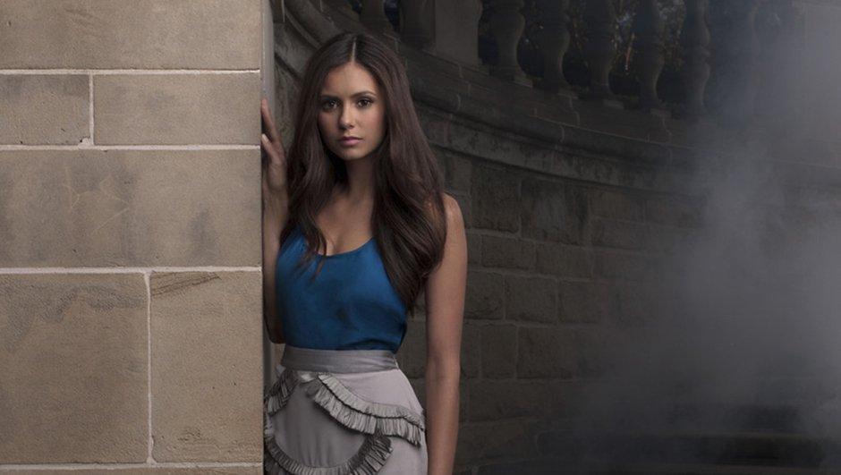 The Vampire Diaries : Elena, fidèle à Stefan ou attirée par Damon ?
