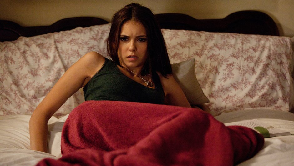 The Vampire Diaries : NINA DOBREV de retour pour la saison 8 ??