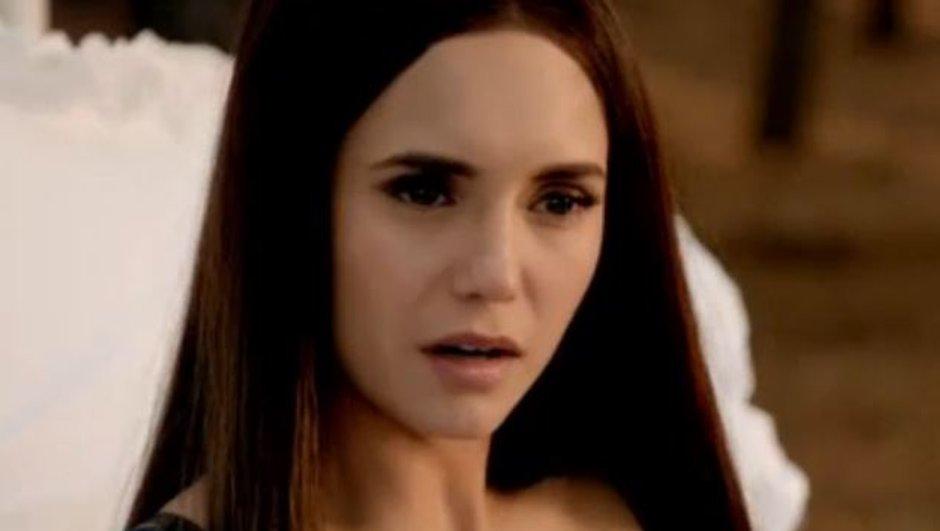 Vampire Diaries : pourquoi le départ d'Elena, aka Nina Dobrev, avait choqué les fans ?