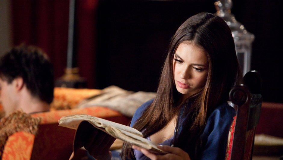 Nina Dobrev, les 5 moments les plus marquants du personnage d'Elena Gilbert