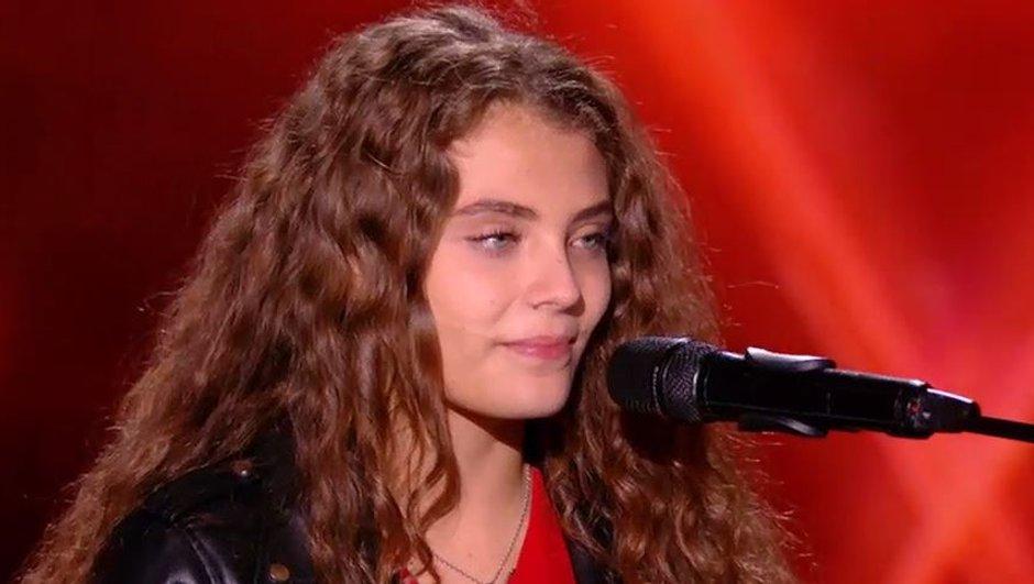 The Voice, « le parcours du combattant » pour Maëlle