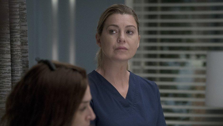 Que réserve la suite de la saison 13 à Meredith Grey ?