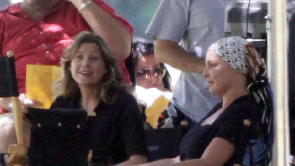 Grey's Anatomy : Katherine Heigl organise la baby shower d'Ellen Pompeo