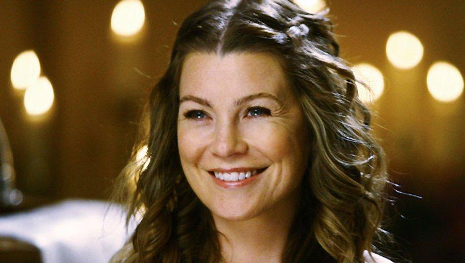 Ellen Pompeo voulait refuser le rôle de Meredith Grey